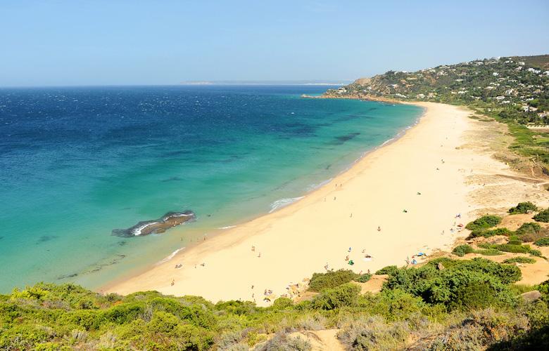 Playa Costa de la Luz, Conil