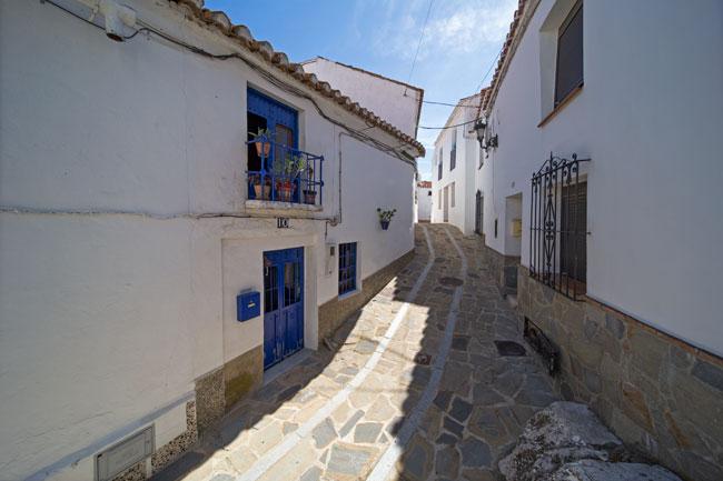Entdecken Comares, der Balkon der Axarquía