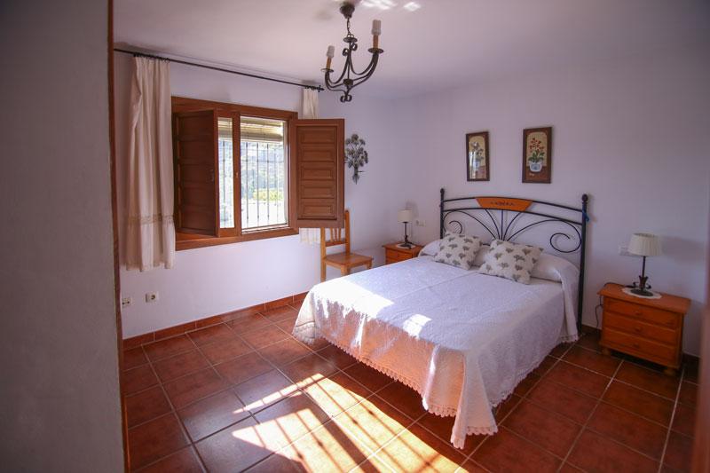Summer house in Frigiliana