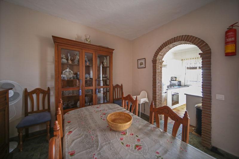 Bonito alojamiento cerca de Nerja y Frigiliana
