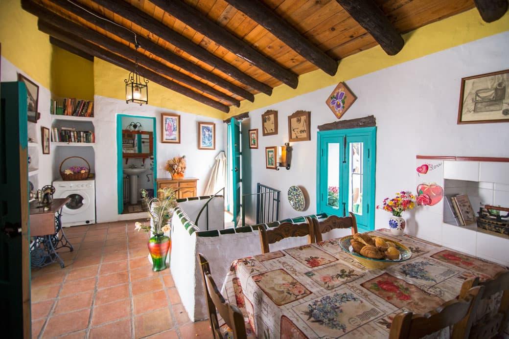 Maravillosa casa en el Acebuchal, Wonderful house in El Acebuchal, Magnifique maison à Acebuchal, Wunderschönes Haus in Acebuchal