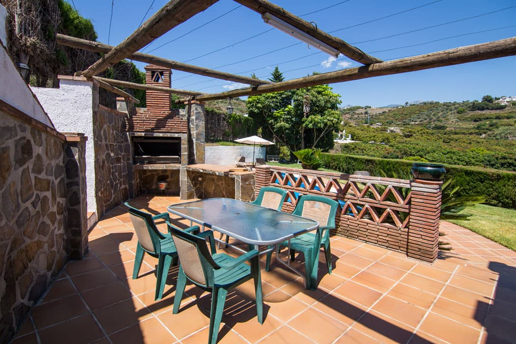 Estupenda villa en Frigiliana, Wonderful villa in Frigiliana, Villa merveilleuse à Frigiliana, Wunderschöne Villa in Frigiliana